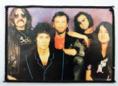 Deep Purple - 'Group' Photo Patch